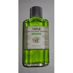 """BERDOUES Eau de Cologne 1902 """"Gingembre Vert"""" 480ml"""