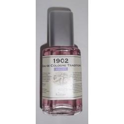 """BERDOUES Eau de Cologne 1902 """"Violette"""" 122ml"""