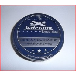 cire HAIRGUM spéciale moustache