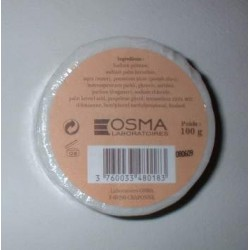 Savon à barbe OSMA recharge