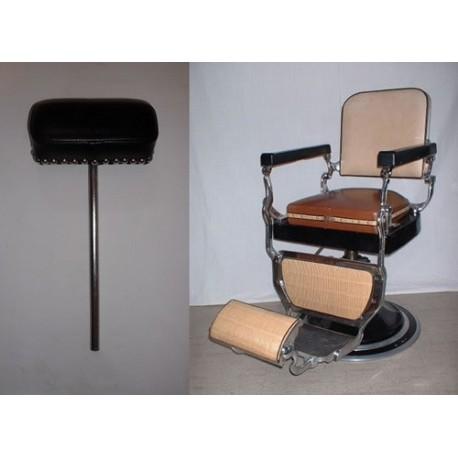 appui t te pour anciens fauteuils de barbier fauteuil barbier. Black Bedroom Furniture Sets. Home Design Ideas