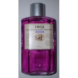 """BERDOUES Eau de Cologne 1902 """"Violette"""" 970ml"""