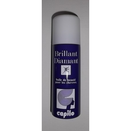 CAPILO Brillant Diamant 125 ml