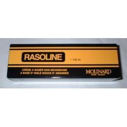Crème à raser RASOLINE
