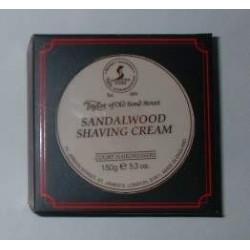 Savon à raser TAYLOR Sandalwood