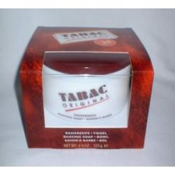 Savon à saser TABAC Original et son bol