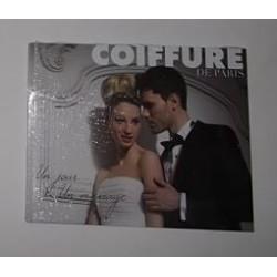 Album Coiffure de Paris