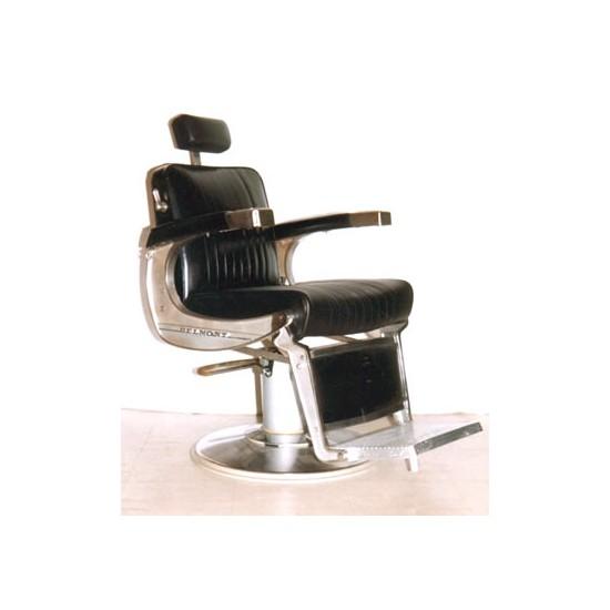 cendrier pour fauteuil belmont appolo 2 - Fauteuil Barbier Belmont