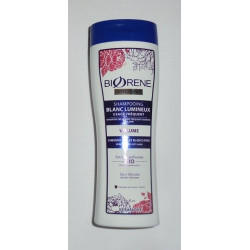 "BIORENE Shampooing fréquence Argent ""Volume"""