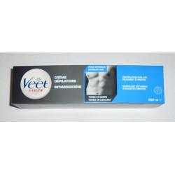 VEET Men Crème depilatoire