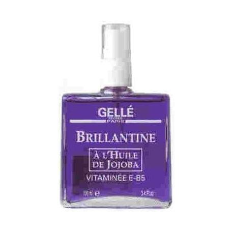 Gellé Brillantine à l'huile de jojoba