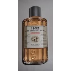"""BERDOUES Eau de Cologne 1902 """"Pamplemousse"""" 480ml"""
