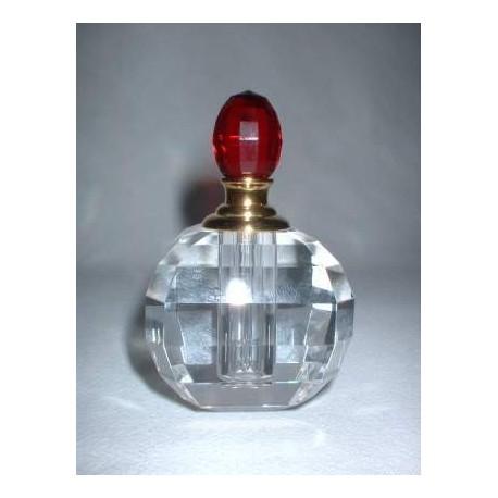 Flacon en cristal