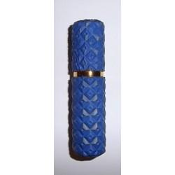 Flacon diffuseur de sac bleu