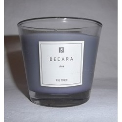 "Bougie parfumée BACARA ""Fig tree"""