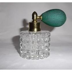 Mini flacon vaporisateur à poire