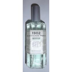"""BERDOUES Eau de Cologne 1902 """"Thé Vert"""" 122ml"""