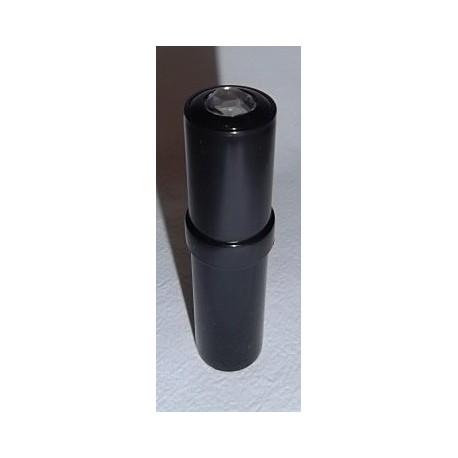 Flacon diffuseur de sac noir