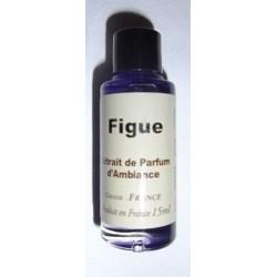"""Extrait de parfum d'ambiance """"Figue"""""""