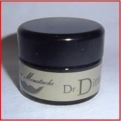 Cire à moustache Dr Dittmar en pot