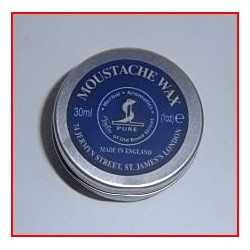 Cire Moustache Wax