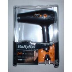 Sèche cheveux Babyliss Pro RC 1800w