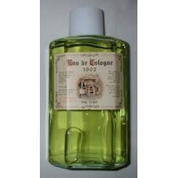 """Berdoues Eau de Cologne 1902 """"Thé Vert"""" 970ml"""