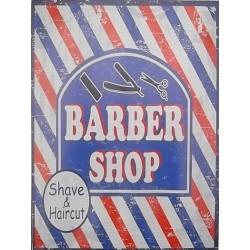 Cadre Barber Shop