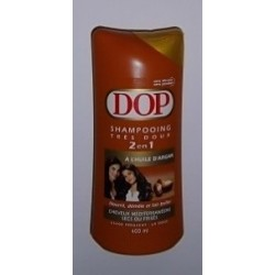 "DOP Shampooing ""Cheveux secs"""