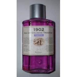 """BERDOUES Eau de Cologne 1902 """"Violette"""" 480ml"""