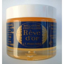 "L.T. PIVER Brillantine ""Rêve d'Or"""