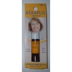 """KERAPLIS Lotion de mise  en plis """"Blond Doré"""""""