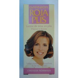 """ROJA PLIS Lotion de mise en plis """"Cheveux Normaux"""""""