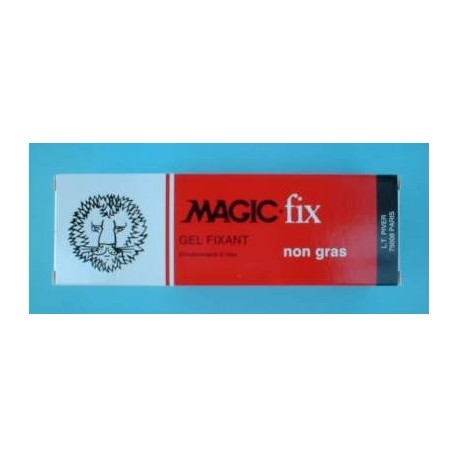 Gel Fixant MAGIC-FIX