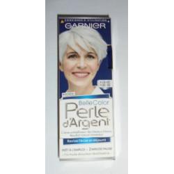 """GERNIER Shampooing Perle argent """"Blanc Nacré"""""""