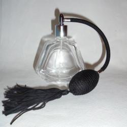 Flacon vaporisateur à poire