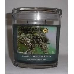 """Bougie parfumée """"Sapin Bleu"""""""
