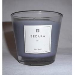 """Bougie parfumée BACARA """"Fig tree"""""""