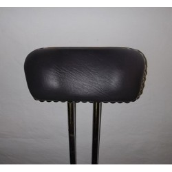 Appui tête pour anciens fauteuils de barbier