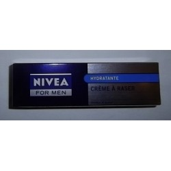 NIVEA Crème à raser For Men