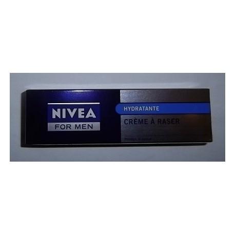 NIVEA Crème à raser For Men