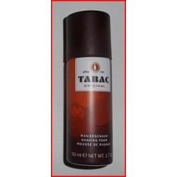 Mousse à raser TABAC Original 50ml