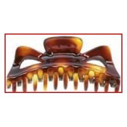 Pince crabe classique vison 9cm